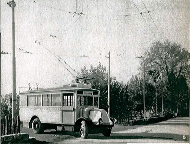 les  u00c9lectrobus