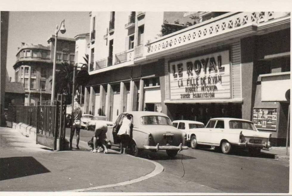 Cinema Toulon Centre Ville
