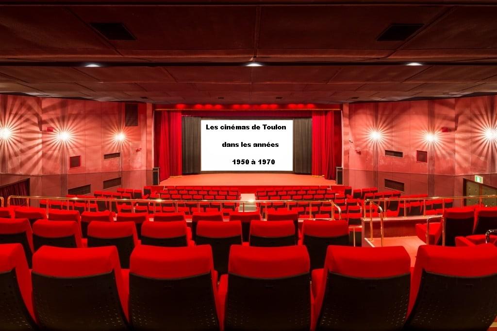 les cinemas de toulon annees 50 70. Black Bedroom Furniture Sets. Home Design Ideas