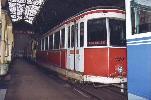 les tramways en couleurs de lille page 2