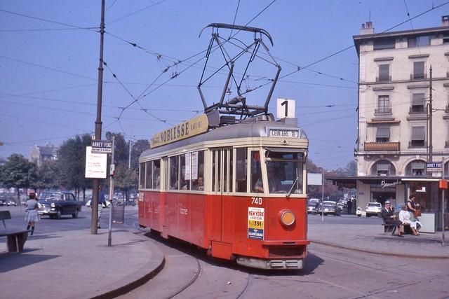 les tramways en couleurs de suisse et d u0026 39 autriche